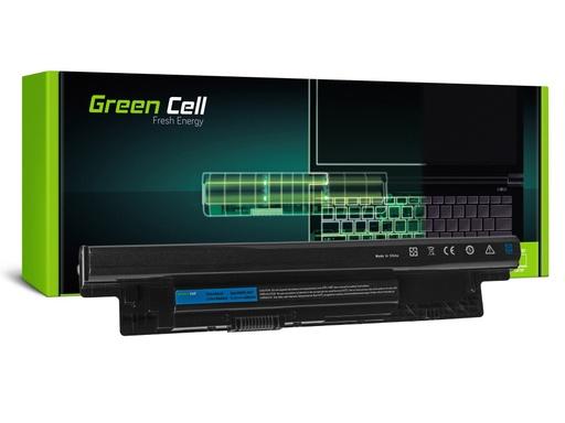 [GCL.DE69] Baterija Green Cell  za Dell Inspiron 3521 5521 5537 5721 / 11,1V 4400mAh