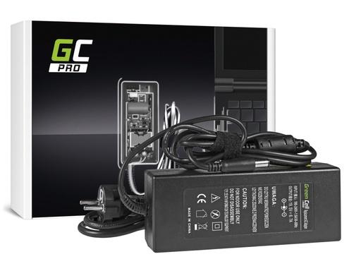 [GCL.AD35P] AC adapter za punjač Green Cell PRO za Dell 130V / 19.5V 6.7A / 7.4mm-5.0mm