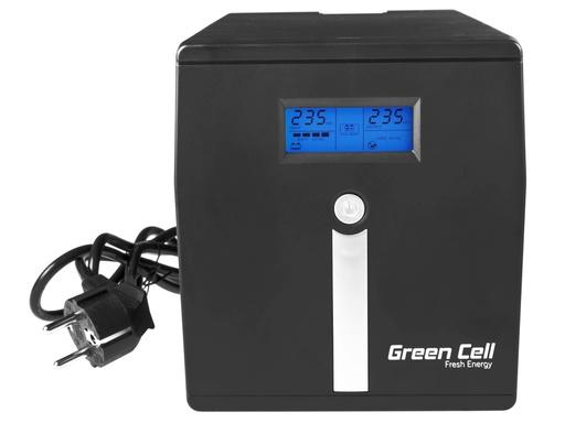 [GCL.UPS03] UPS ZA ZELENU ĆELIJU Micropover 1000VA