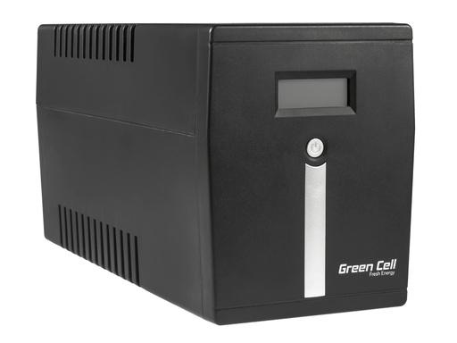 [GCL.UPS04] UPS ZA ZELENU ĆELIJU Micropover 1500VA