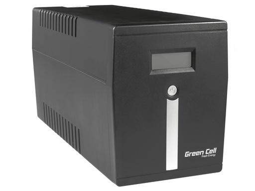 [GCL.UPS05] UPS ZA ZELENU ĆELIJU Micropover 2000VA