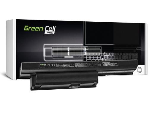 [GCL.SY01PRO] Green Cell PRO baterija za Soni Vaio PCG-71211M PCG-61211M PCG-71212M / 11,1V 5200mAh