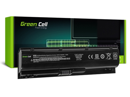 [GCL.HP79] Baterija Green Cell za HP ProBook 4340 4340s 4341 4341s / 11,1V 4400mAh