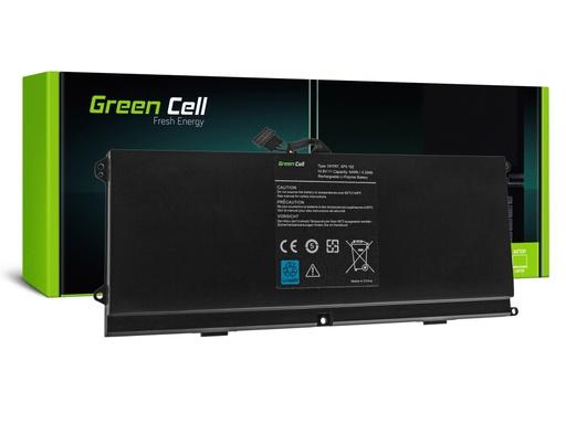 [GCL.DE86] Baterija Green Cell za Dell XPS 15Z L511Z / 14,4V 3600mAh