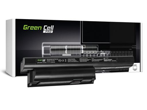 [GCL.SY08PRO] Green Cell PRO baterija za Soni Vaio PCG-71811M PCG-71911M SVE15 / 11,1V 5200mAh