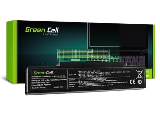 [GCL.SA31] Baterija Green Cell za Samsung RV408 RV409 RV410 RV411 RV415 / 14,4V 2200mAh