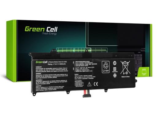 [GCL.AS88] Green Cell baterija za laptop Asus VivoBook F202E Q200E S200E X202E