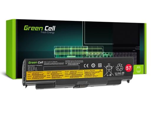 [GCL.LE89] Baterija Green Cell za Lenovo ThinkPad T440P T540P V540 V541 L440 L540 / 11,1V 4400mAh