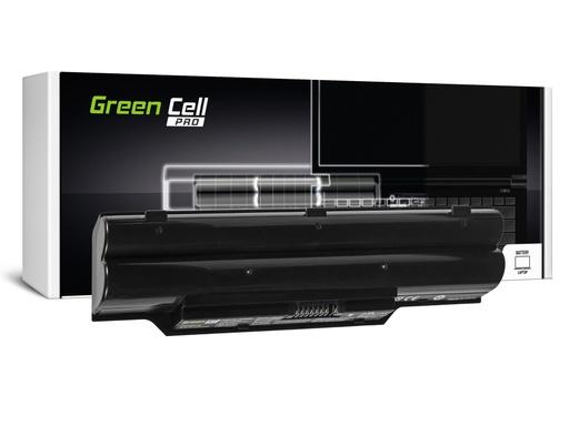 [GCL.FS10PRO] Green Cell PRO baterija za Fujitsu-Siemens LifeBook A530 A531 AH530 AH531 / 11,1V 5200mAh