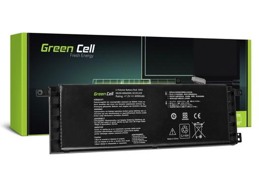 [GCL.AS80] Green Cell baterija za laptop Asus X553 X553M F553 F553M B21N1329