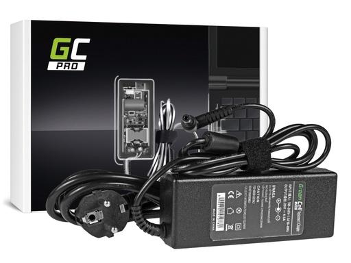 [GCL.AD13P] Green Cell PRO punjač / adapter za naizmeničnu struju za Fujitsu-Siemens 20V 4,5A (5,5 mm-2,5 mm)