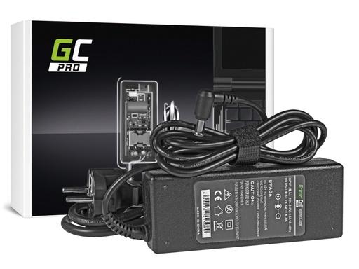 [GCL.AD31P] Green Cell PRO punjač / adapter za naizmeničnu struju za Soni Vaio PCG-71211M PCG-71811M 14 15E 19.5V 4.7A