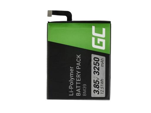 [GCL.BP79] Green Cell Baterija za pametni telefon BM39 Ksiaomi Mi 6 Mi6