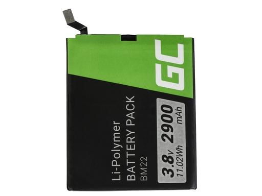 [GCL.BP78] Green Cell Baterija za pametni telefon BM22 Ksiaomi Mi 5 Mi5 Pro