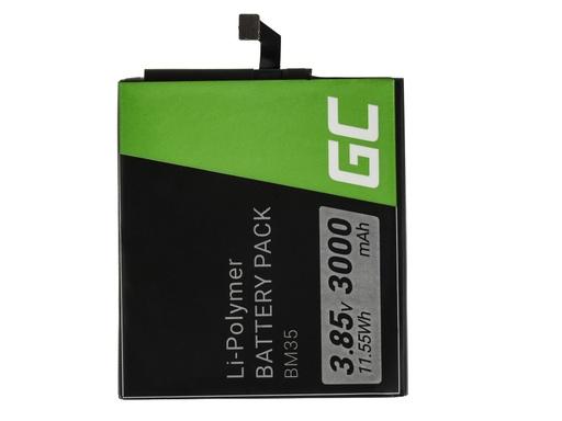 [GCL.BP77] Green Cell Baterija za pametni telefon BM35 Ksiaomi Mi 4C