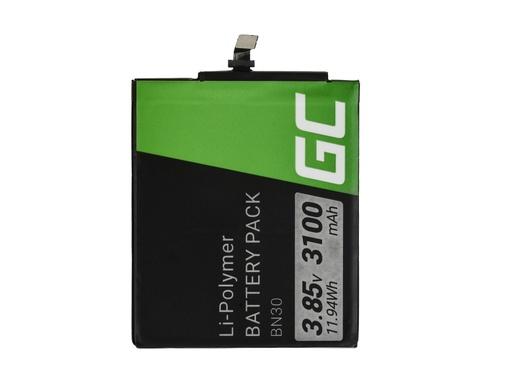 [GCL.BP76] Green Cell Baterija za pametni telefon BN30 Ksiaomi Mi 4A Redmi 4A