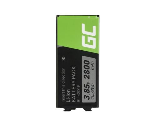 [GCL.BP70] Green Cell Baterija za pametni telefon BL-42D1F LG G5 Lite SE