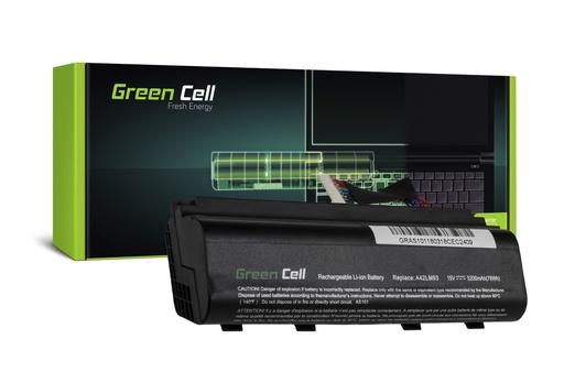 Baterija Green Cell za Asus ROG G751 / 15V 5200mAh