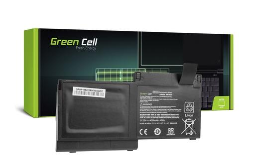 [GCL.HP141] Baterija Green Cell SB03XL za HP EliteBook 720 G1 G2 820 G1 G2 / 11,25V 4000mAh
