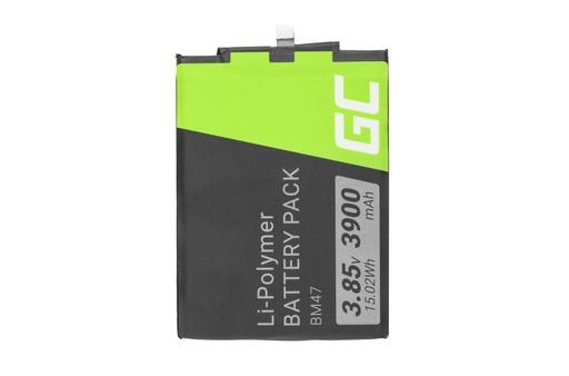[GCL.BP84] Green Cell BM47 Baterija za pametni telefon za Ksiaomi Redmi 3 3S 3Ks 4Ks