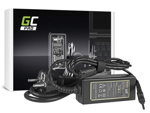 [GCL.AD18AP] Punjač za notebook Green Cell PRO za Samsung NP300U NP530U3B-A01 NP900 19V 2.1A