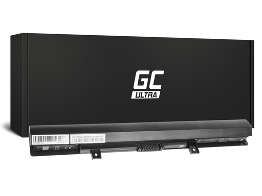 [GCL.TS38ULTRA] Green Cell ULTRA Baterija za Toshiba Satellite C50-B C50D-B C55-C PA5184U-1BRS / 14,4V 3400mAh