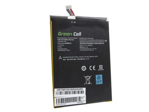 [GCL.TAB13] Green Cell Tabletna baterija L12D1P31 L12T1P33 Lenovo IdeaTab A1000 A3000