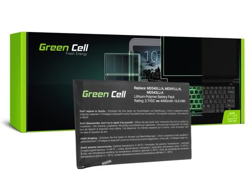 [GCL.TAB14] Green Cell Tabletna baterija A1445 Apple iPad Mini A1432 A1454 A1455