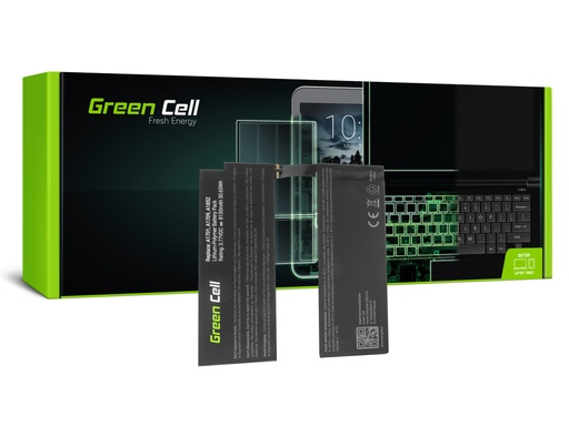 [GCL.TAB15] Green Cell Tabletna baterija A1798 Apple iPad Pro 10.5 A1701 A1709