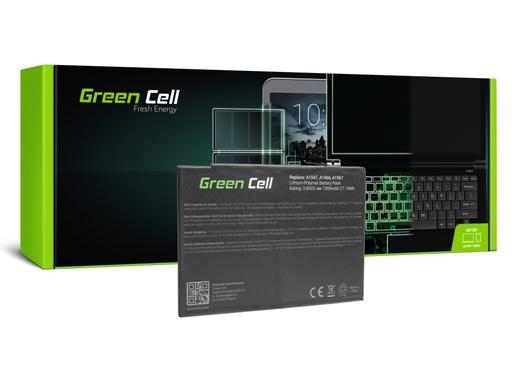 [GCL.TAB16] Green Cell Tabletna baterija A1547 Apple iPad Air 2 A1566 A1567