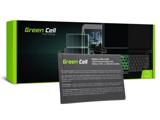 [GCL.TAB18] Green Cell Tabletna baterija A1512 Apple iPad Mini 2 A1489 A1490 A1491