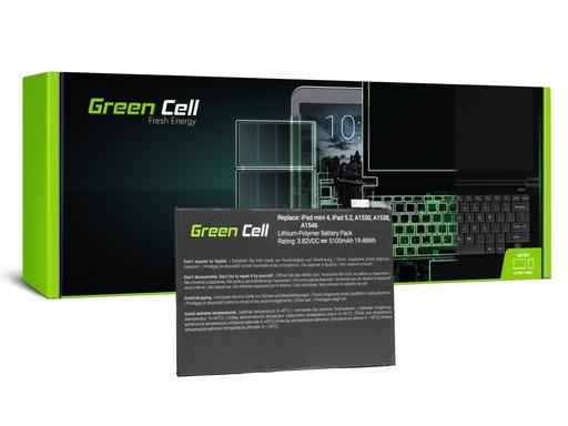 [GCL.TAB19] Green Cell Tabletna baterija A1546 Apple iPad Mini 4 A1538 A1550