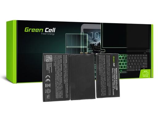 [GCL.TAB20] Green Cell Tabletna baterija A1376 Apple iPad 2 A1395 A1396 A1397