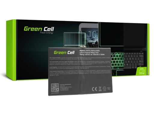 [GCL.TAB21] Green Cell Tabletna baterija A1664 Apple iPad Pro 9.7 A1673 A1674 A1675