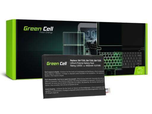 [GCL.TAB27] Green Cell Tabletna baterija EB-BT330FBE Samsung Galaki Tab 4 8.0 T330 T331 T335
