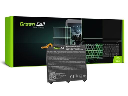 [GCL.TAB28] Green Cell Tabletna baterija EB-BT567ABA Samsung Galaki Tab E 9.6 T560 T561