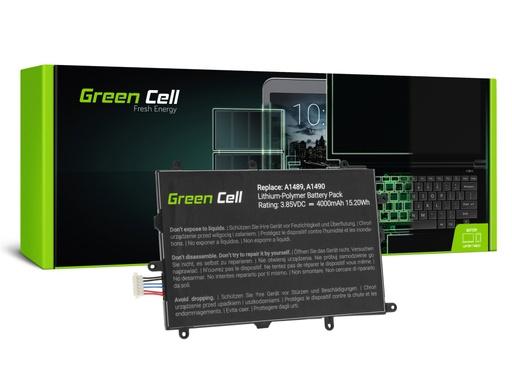 [GCL.TAB33] Green Cell Tabletna baterija SP4073B3H Samsung Galaki Tab