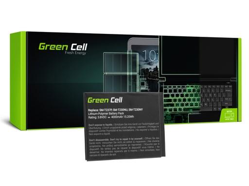 [GCL.TAB37] Green Cell Tabletna baterija EB-BT230FBE EB-BT230FBU Samsung Galaki Tab 4 7,0 T230 T231 T235