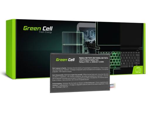 [GCL.TAB43] Green Cell Tabletna baterija EB-BT330FBU Samsung Galaki Tab 4 8.0 T330 T331 T337