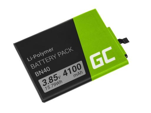 [GCL.BP90] Green Cell Baterija za pametni telefon BN40 Ksiaomi Redmi 4 4Ks