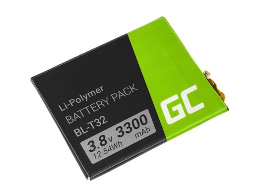 [GCL.BP93] Green Cell Baterija za pametni telefon BL-T32 LG G6 H870 H873 V30