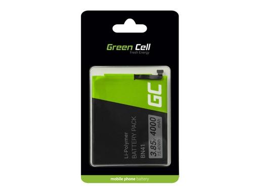 [GCL.BP94] Green Cell Baterija za pametni telefon BN41 za Ksiaomi Redmi Note 4
