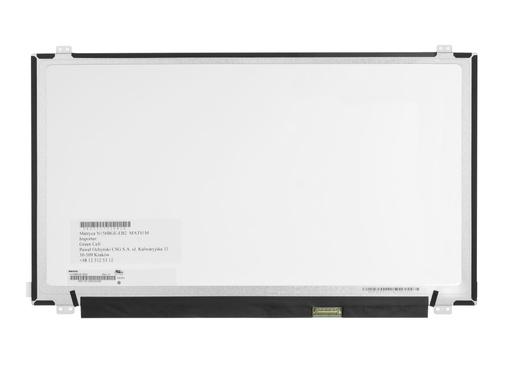 [GCL.MAT01] Innoluk ekran N156BGA-EB2 15,6 inča, 1366k768 HD, eDP 30 pinski, sjajni