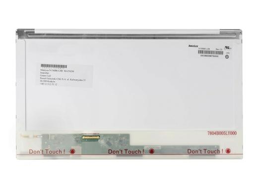 [GCL.MAT02] Innoluk ekran N156B6-L0B 15,6 inča, 1366k768 HD, LVDS 40-polni, sjajni