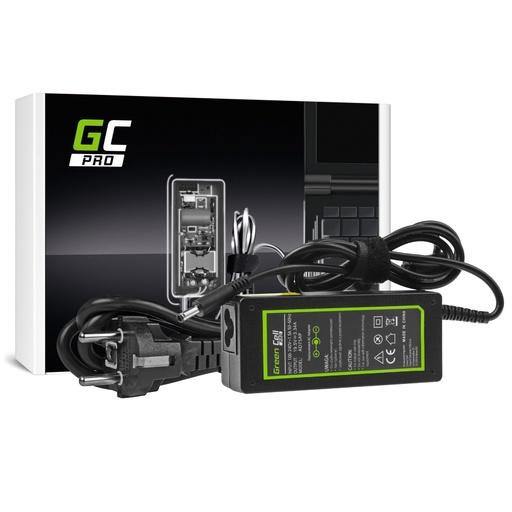 [GCL.AD75AP] AC adapter Green Cell PRO 19.5V 3.34A 65V za Dell Inspiron 15 3543 3558 3559 5552 5558 5559 5568 17 5758 5759