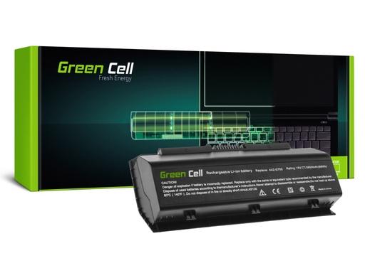 [GCL.AS135] Green Cell baterija za laptop Asus G750 G750J G750JH G750JM G750JS G750JV