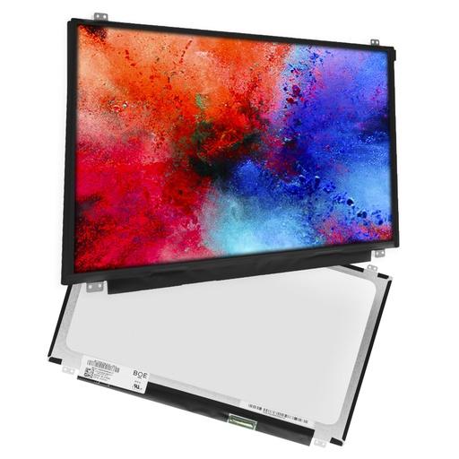 [GCL.MAT03] BOE ekran NT156VHM-N10 15,6 inča, 1366k768 HD, LVDS 40 pinski, sjajni