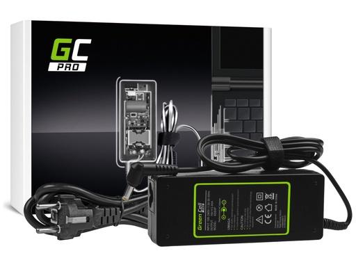 [GCL.AD93P] AC adapter za punjač Green Cell PRO za Acer Aspire 5220 5315 5520 5620 5738G 7520 7720 19V 3.95A 75V