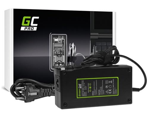 [GCL.AD56P] AC adapter za punjač Green Cell PRO za Asus G550 G551 G73 N751 MSI GE60 GE62 GE70 GP60 GP70 GS70 PE60 PE70 19,5V 7,7A 150V