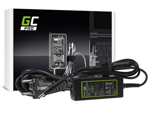 [GCL.AD52P] AC adapter za punjač Green Cell PRO za MSI Vind U90 U100 U110 U120 U130 U135 U270 19V 2.1A 40V
